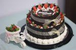Toko Kue Tart Ulang Tahun Di Kediri Millati Brownies