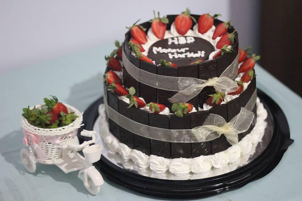 Kue Ulang Tahun Kediri