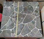 Keramik Lantai Kasar 40 x 40 cm Warna Grey