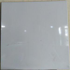 Keramik Lantai 50 x 50 cm Putih Polos Pare Kediri