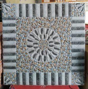 Keramik Lantai Kasar Uno Budapest Abu abu Pare Kediri
