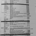 Daftar Harga Price List Dewantara Keramik