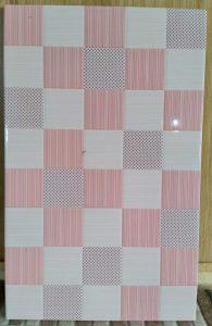 Keramik Dinding 25 x 40 cm Uno Parisian Pink Pare Kediri