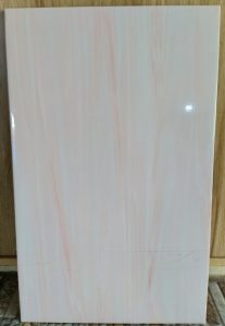 Keramik dinding 25 x 40 cm Acacia Pink Pare Kediri