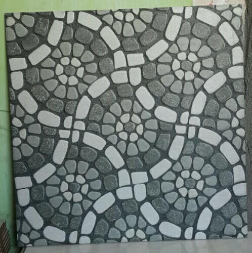 Keramik Lantai Uno Valencia 50 x 50 cm Kasar Pare Kediri