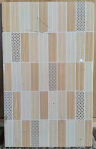 Keramik dinding 25 x 40 Uno Lavender Beige BG Pare Kediri