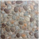 Keramik Lantai Rustic Kasar 40 x 40 Uno 48831 / 48861 Pare Kediri