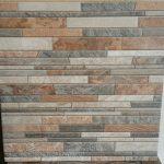 Keramik lantai 40 x 40 Kasar Rustic Arwana 1812 BN Pare Kediri