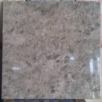 keramik lantai 50 x 50 cm Platinum Dallas GY Grey Abu abu pare kediri