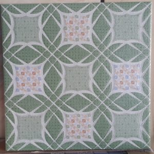 keramik lantai kamar mandi 25 x 25 cm orient gn green Hijau uno pare kediri