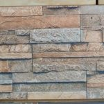 Keramik Dinding 20 x 40 Motif Batu Alam Pare Kediri