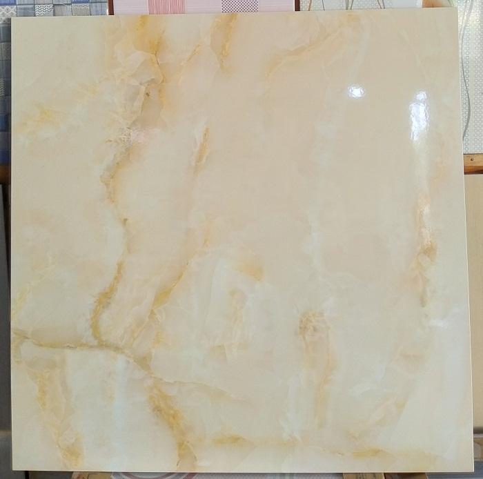 Keramik Granit Lantai 60x60 Platinum Salvatore Brown Pare Kediri