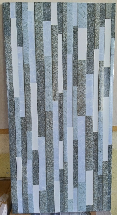 Keramik dinding 25 x 50 Uno Athena GY Pare Kediri