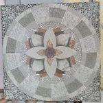 keramik lantai kasar rustic 40 x 40 uno cordoba gy pare kediri