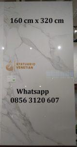 Granit Ukuran Besar 160 cm x 320 cm Surabaya Pare Kediri