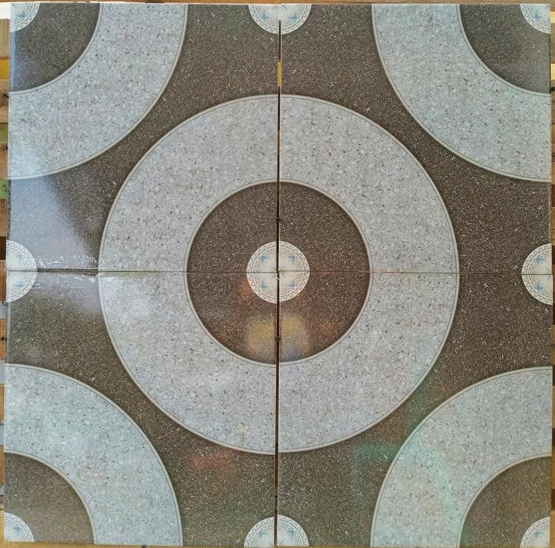 Keramik lantai 40 x 40 arwana mars abu abu sekoto pare kediri
