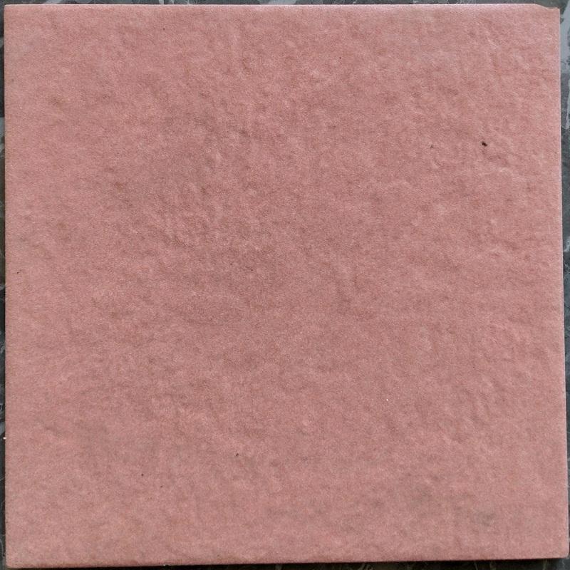 Keramik Lantai Kasar 30 x 30 Asia Tile Oscar Red Sekoto Pare Kediri