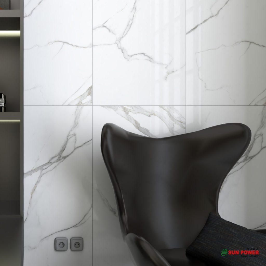 keramik lantai semi granit 60 x 60 Platinum Savoy Grey Sekoto Pare Kediri