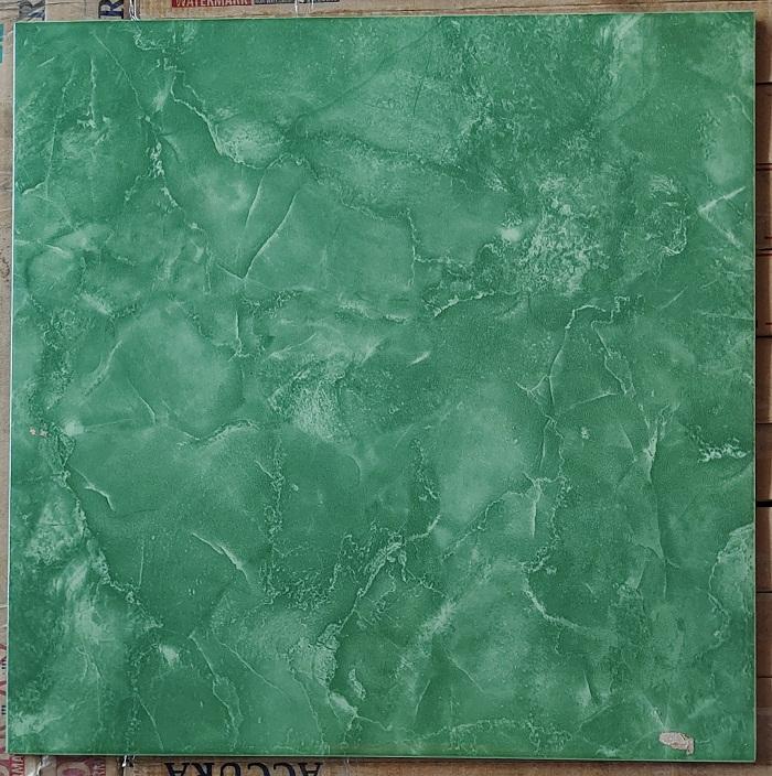 Keramik lantai 40 x 40 arwana 4988 Dark Green Sekoto pare kediri