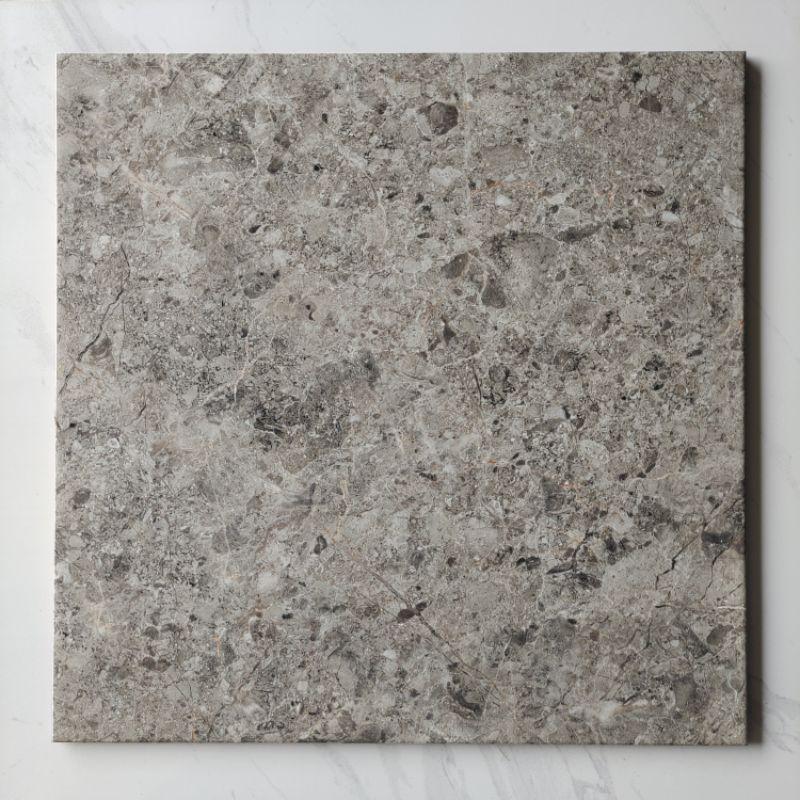 Keramik Lantai 50 x 50 Platinum Dallas GY Sekoto Pare Kediri