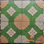 Keramik Lantai Kasar 40 x 40 Uno Arizona GN Dewantara Pare Kediri